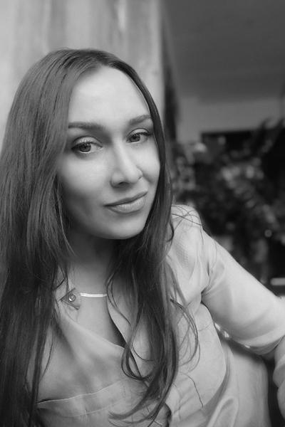 Ирина Груздева