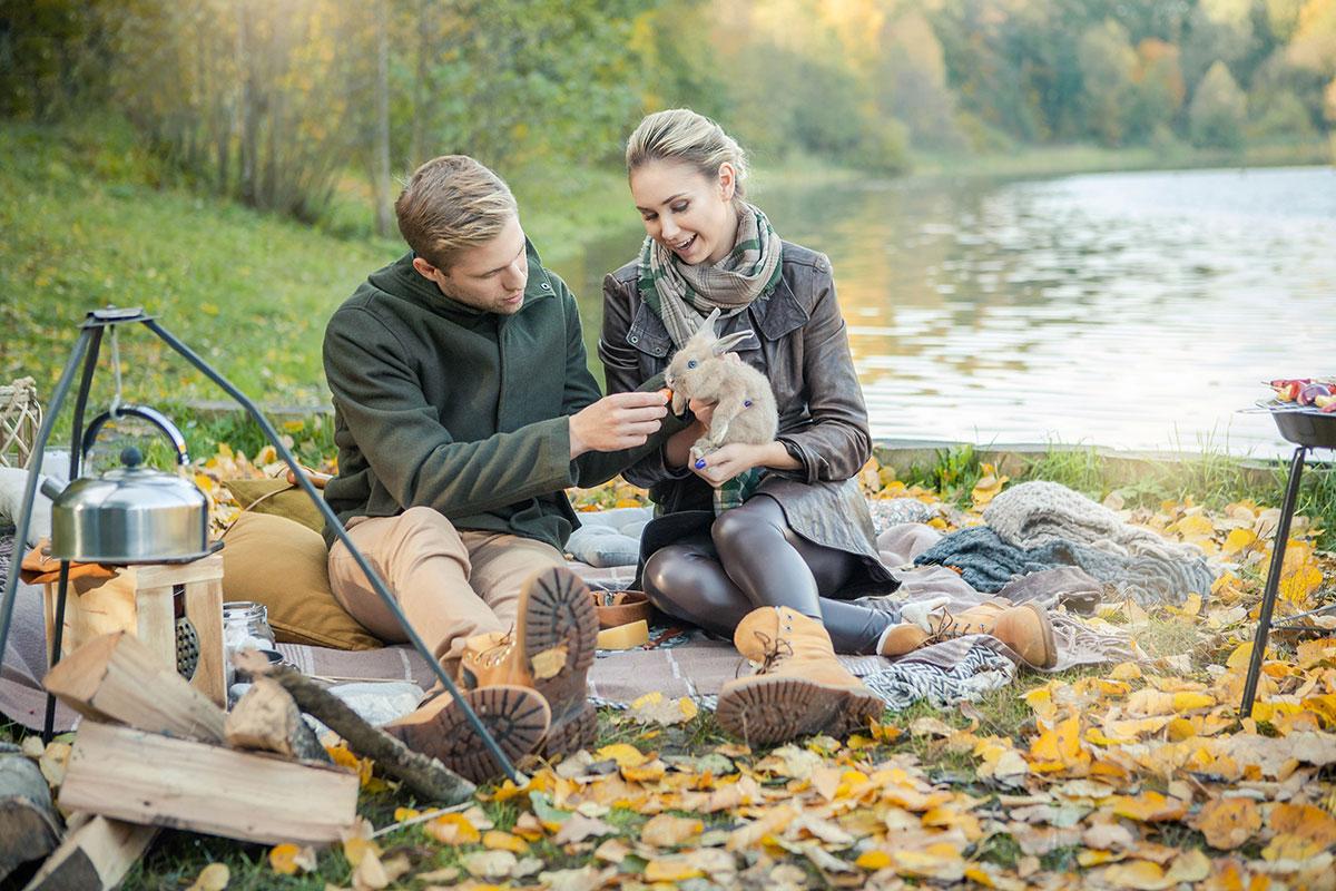 Love Story- Аня и Филипп Москва