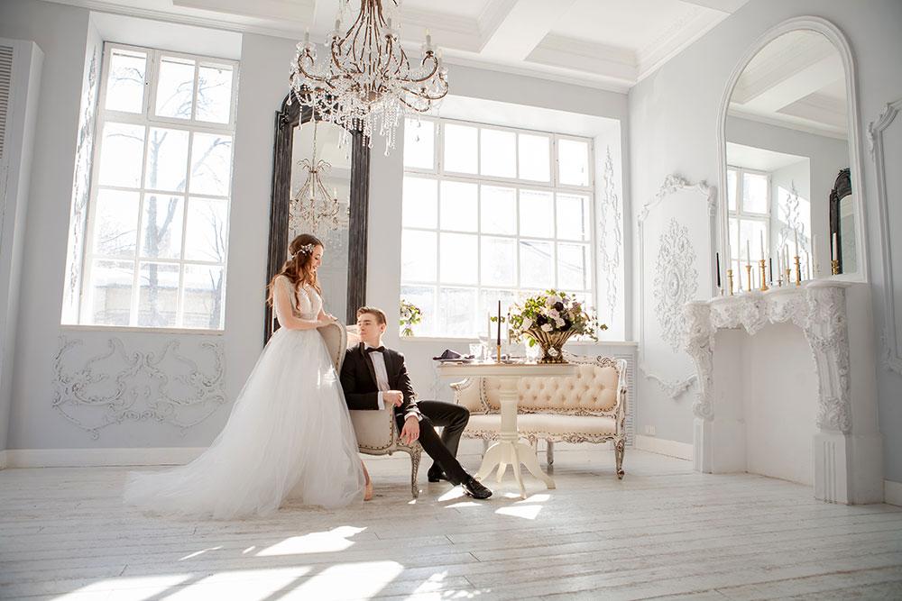 Балетная Свадьба - Кристина и Михаил